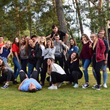 Warsztaty aktywizujące młodzież
