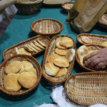 Być wolontariuszem dobrym jak chleb