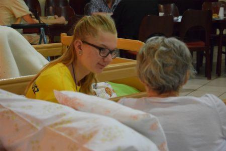 Wolontariat hospicyjny Gdańsk