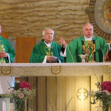 Parafialne Zespoły Caritas na spotkaniu w Busku- Zdroju
