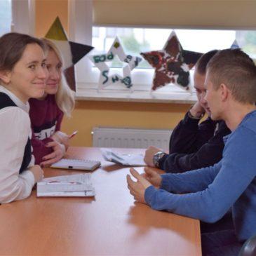 Wolontariat na Białorusi