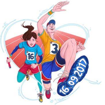 3 PKO Bieg Charytatywny – biegali, by  pomóc dzieciom