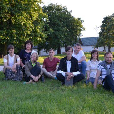 Rola liderów w tworzeniu struktur wolontariatu na Ukrainie