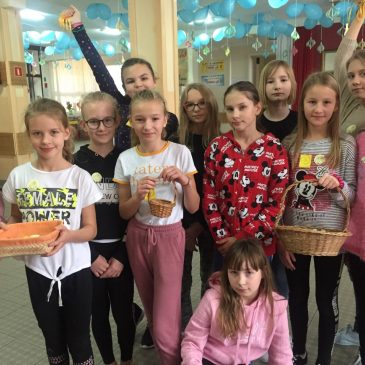 Akcje SKC Szkoły Podstawowej nr 27 w Kielcach