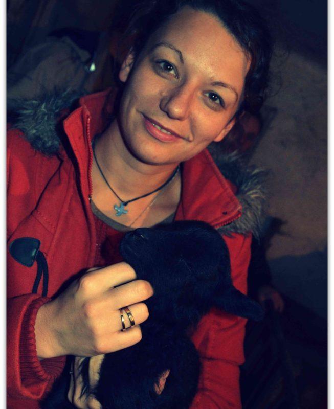 Paulina Łodejska